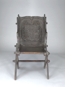 Chair #1 Front