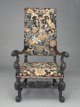 Chair #7