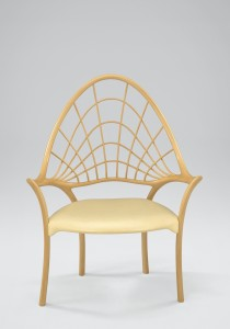 John Makepeace Chair #100