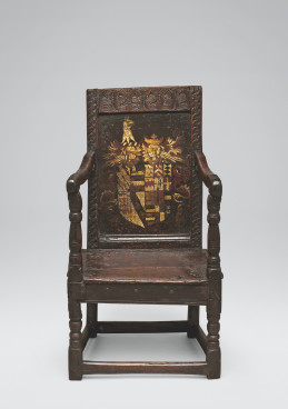 Panel- Back Chair #2