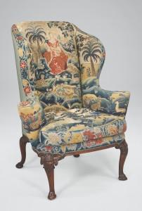 Chair #40