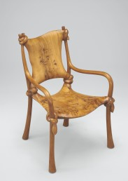 John Makepeace Chair #97