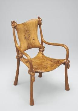 John Makepeace Chair #97