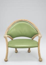 John Makepeace Chair #98