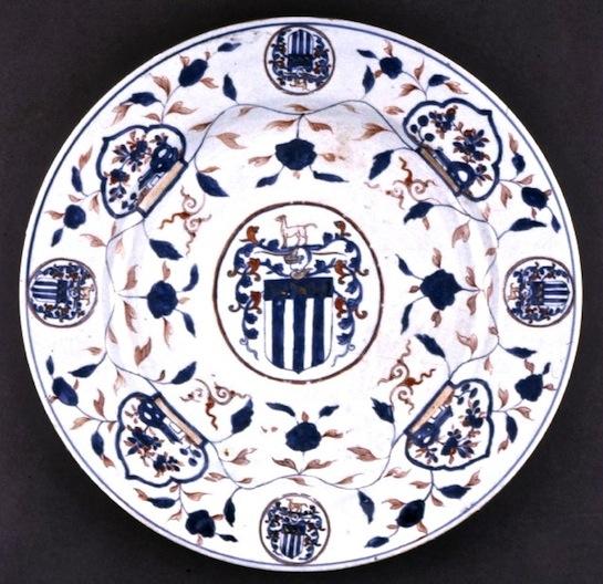 Martin plate copy